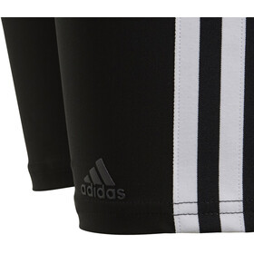 adidas Fit Jam 3S Jammer Niños, black/white